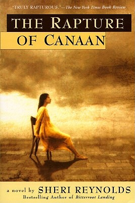 The Rapture of Canaan - Reynolds, Sheri