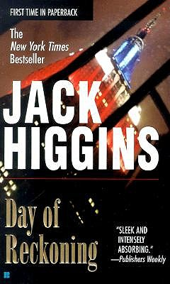 Day of Reckoning - Higgins, Jack