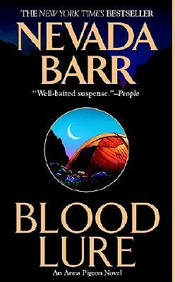 Blood Lure - Barr, Nevada