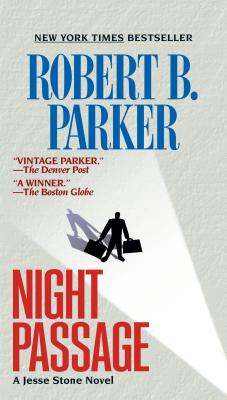 Night Passage - Parker, Robert B