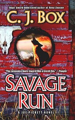 Savage Run: A Joe Pickett Novel - Box, C J