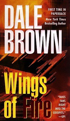 Wings of Fire - Brown, Dale