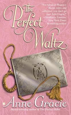 The Perfect Waltz - Gracie, Anne