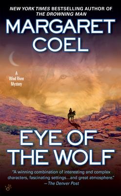 Eye of the Wolf - Coel, Margaret