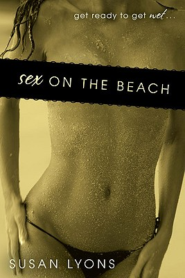 Sex on the Beach - Lyons, Susan