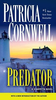 Predator - Cornwell, Patricia