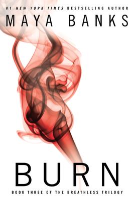 Burn - Banks, Maya