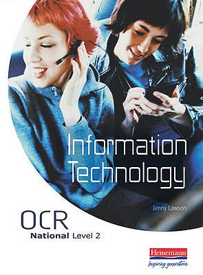 OCR National Certificate in IT Level 2 - Lawson, Jenny