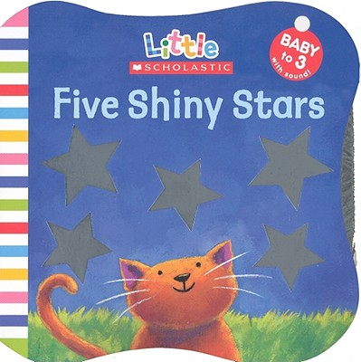 Five Shiny Stars -
