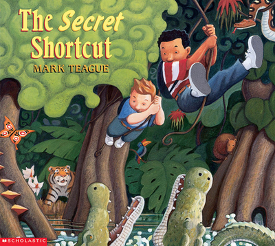 The Secret Shortcut -