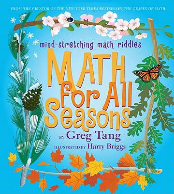 Math for All Seasons - Tang, Gregory, and Tang, Gerg