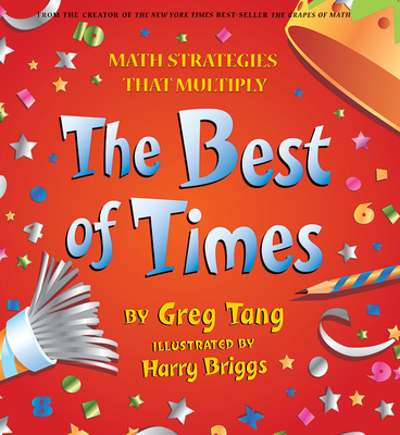 The Best of Times - Tang, Gregory