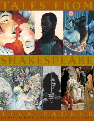 Tales from Shakespeare - Packer, Tina (Retold by)