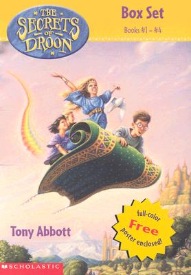 Secrets of Droon Box Set - Abbott, Tony