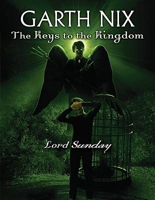 Lord Sunday - Nix, Garth