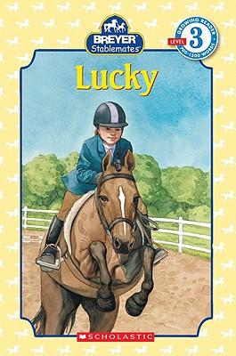 Breyer Stablemates: Lucky - Gerver, Jane E