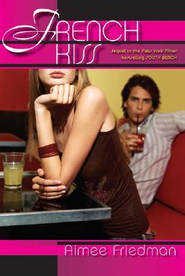 French Kiss - Friedman, Aimee