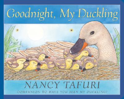 Goodnight, My Duckling -