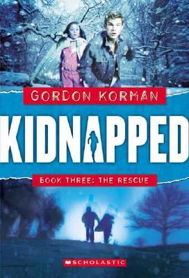 The Rescue - Korman, Gordon