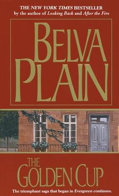 The Golden Cup - Plain, Belva