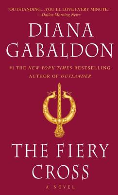 The Fiery Cross - Gabaldon, Diana