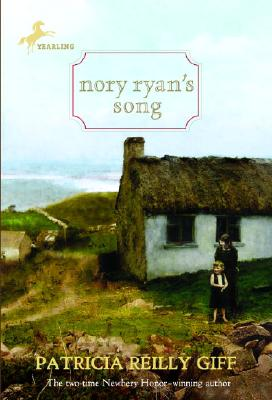Nory Ryan's Song - Giff, Patricia Reilly