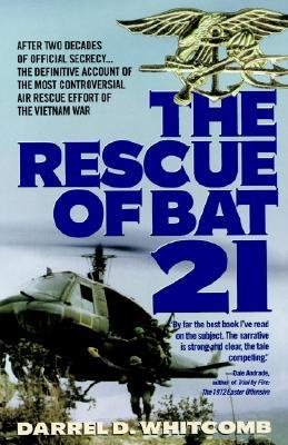The Rescue of Bat 21 - Whitcomb, Darrel
