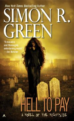 Hell to Pay - Green, Simon R