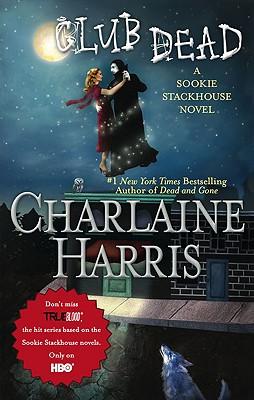 Club Dead - Harris, Charlaine