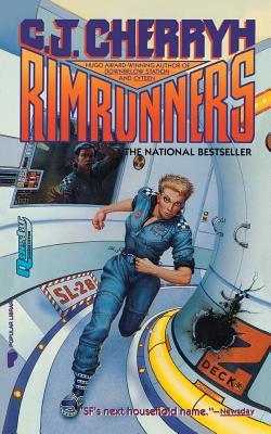 Rimrunners - Cherryh, C J