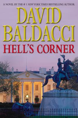 Hell's Corner - Baldacci, David