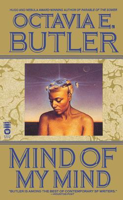 Mind of My Mind - Butler, Octavia E