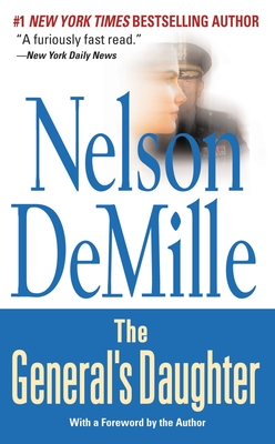The General's Daughter - DeMille, Nelson