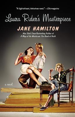 Laura Rider's Masterpiece - Hamilton, Jane