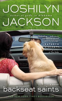 Backseat Saints - Jackson, Joshilyn