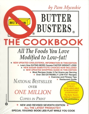 Butter Busters - Mycoskie, Pam