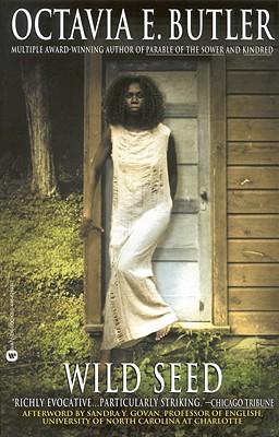 Wild Seed - Butler, Octavia E