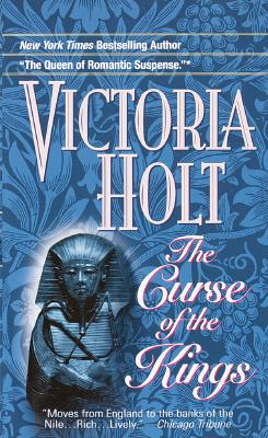 Curse of the Kings - Holt, Victoria