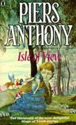 Isle of View - Anthony, Piers