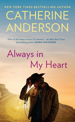 Always in My Heart - Anderson, Catherine