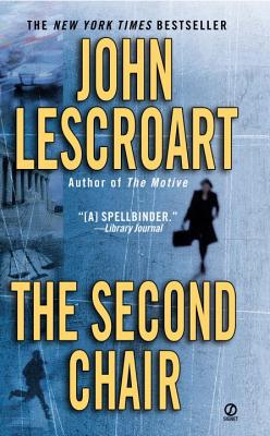 The Second Chair - Lescroart, John