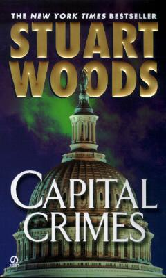 Capital Crimes - Woods, Stuart