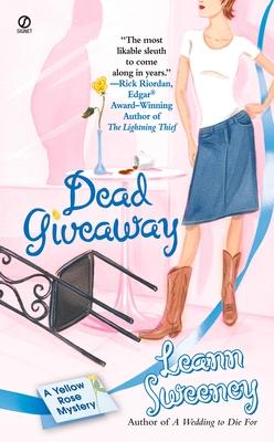 Dead Giveaway - Sweeney, Leann