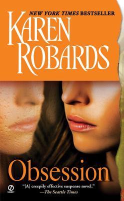 Obsession - Robards, Karen
