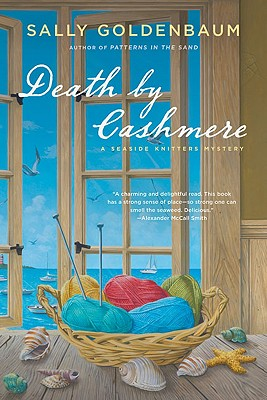 Death by Cashmere - Goldenbaum, Sally