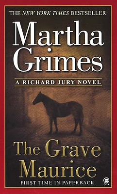 The Grave Maurice - Grimes, Martha