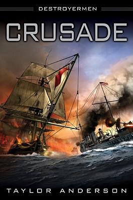 Crusade - Anderson, Taylor