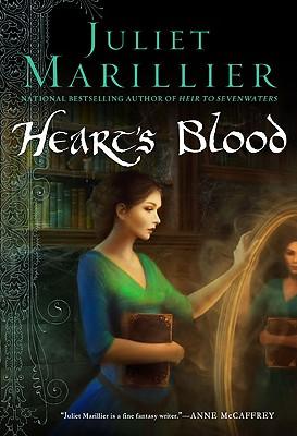 Heart's Blood - Marillier, Juliet