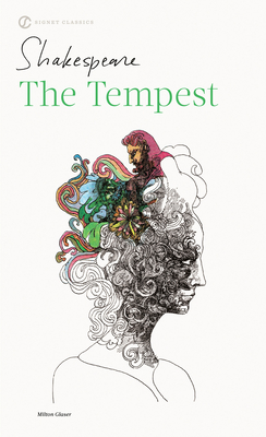 The Tempest - Shakespeare, William, and Langbaum, Robert (Editor)