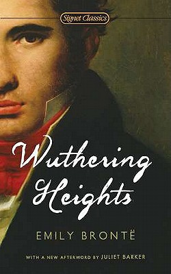 Wuthering Heights - Bronte, Emily, and Barker, Juliet (Afterword by), and Hoffman, Alice (Introduction by)